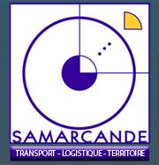 SAMARCANDE - TRANSPORT - LOGISTIQUE - TERRITOIRE